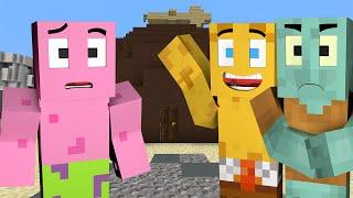 getlinkyoutube.com-Minecraft : Spongebob Episode 1 - WELCOME TO BIKINI BOTTOM (Minecraft Roleplay)
