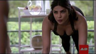 Priyanka Chopra yoga move |new video in HD |must watch