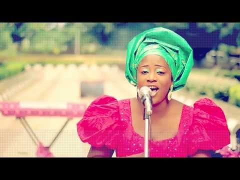 Why You Love Me So - Ibitayo Jeje ft President Olusegun Obasanjo (New Music Video) (AFRICAX5)