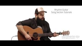 getlinkyoutube.com-Fast Guitar Lesson and Tutorial - Luke Bryan