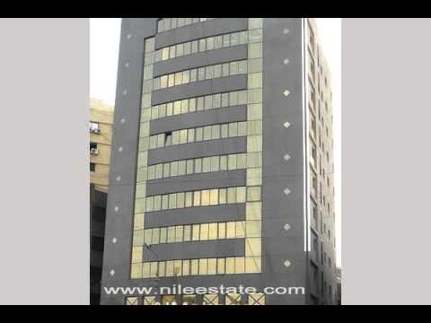 Adminstrative offices for rent nearby Saba Emarat Sq.  Heliopolis