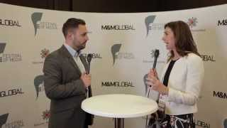 Festival of Media Global 2015: Lindsay Pattison, Maxus