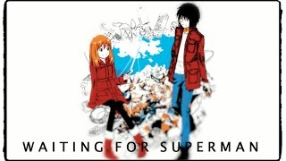 getlinkyoutube.com-Waiting For Superman [Eden of the East]
