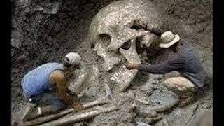 getlinkyoutube.com-Giant Human Skeletons: Mass Government Cover-Up  PT.1/3