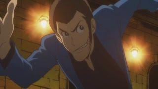 getlinkyoutube.com-「ルパン三世」新テレビシリーズPV【NEW】