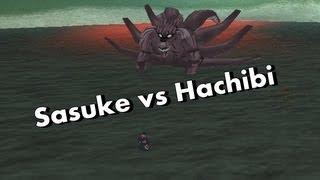 getlinkyoutube.com-Gta san - Taka vs Hachibi (PT/BR)