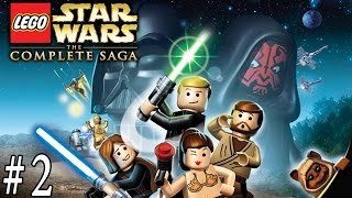 LEGO Star Wars: The Complete Saga #2