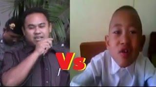 getlinkyoutube.com-LUCU!! Adu Hafalan PANCASILA Anggota DPRD Vs Anak SD ~ Berita Terkini 1 Oktober 2015