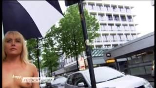 getlinkyoutube.com-Nackt in Paris