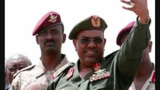 راب سوداني دفاعا عن البشير يعنوان اتهام الرئيس