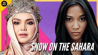 getlinkyoutube.com-Snow On The Sahara - Dato Siti Nurhaliza & Anggun