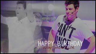 getlinkyoutube.com-happy birthday cory monteith | i'm not a dancer