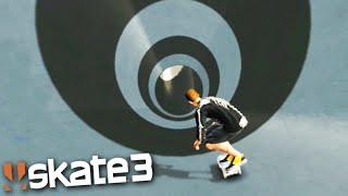 SKATE 3: OS TUBOS COLORIDOS! (Skate Share Pack) #162