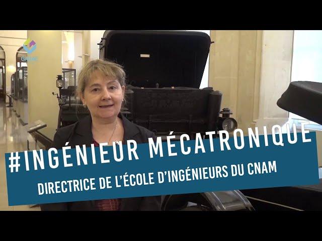 Ingénieur CNAM-GARAC, une Formation reconnue par la CTI