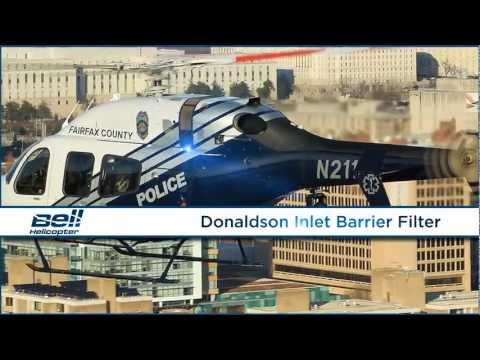 Donaldson Aerospace & Defense Filtration -Pzxco3R0BCo