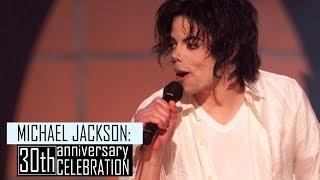 getlinkyoutube.com-Michael Jackson - 30th Anniversary Celebration Concert - GMJHD