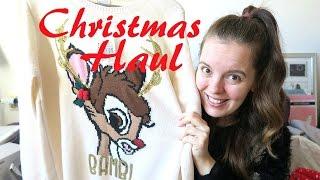 getlinkyoutube.com-Vianočný Haul / Adventný kalendár 3.deň