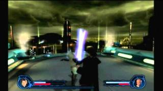 SW: Revenge of the Sith - 10 - The Dark Side of the Force