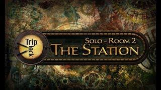 Triplock - Solo - Episode 1; Room 2