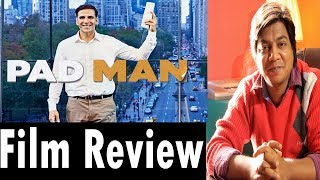 Full Movie Review | Padman | Akshay Kumar | Radhika Apte | Sonam Kapoor