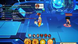 getlinkyoutube.com-2 Trick Combo THUNDERBIRD lOST SAGA Indonesia