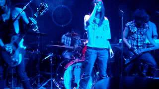 getlinkyoutube.com-La Isla Bonita - Parasite Band