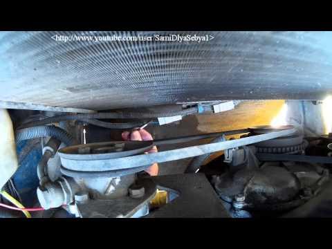 Расположение предохранителя датчика температуры в BMW и8