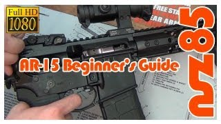 getlinkyoutube.com-AR-15 - The Beginner's Guide - What to Know About the AR-15