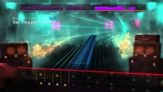 "getlinkyoutube.com-Rocksmith 2014 Custom - ""Psycho"" - Muse"