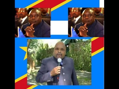 HUMOUR : BISHOP ELYSEE ENVOIE MESSAGE POIGNANT A LAURENT DESIRE KABILA EN ENFER