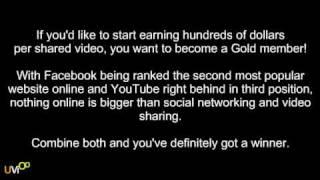 getlinkyoutube.com-UViOo.com - Make Money Sharing Videos