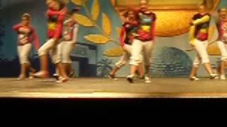 getlinkyoutube.com-clay chalkville middle school dance team 2008