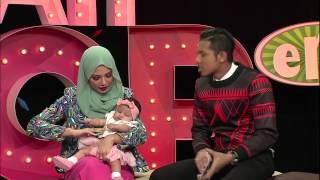 getlinkyoutube.com-MeleTOP - Che Ta & Zain Bersama Baby Aaisyah Dhia Rana Yang Kiut Miut! Ep118 [3.2.2015]