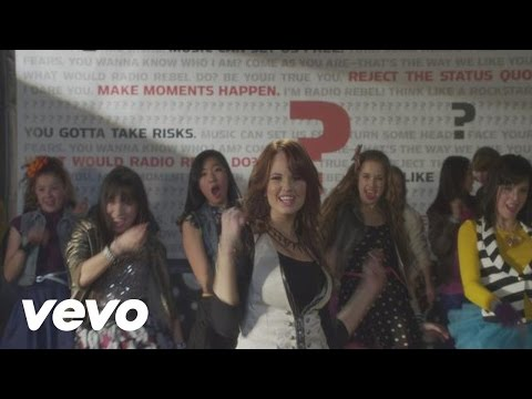 Debby Ryan - We Got The Beat