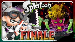 getlinkyoutube.com-Splatoon Wii U - (1080p 60FPS) FINALE - Missions 24-27 & FINAL BOSS