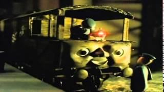 getlinkyoutube.com-EPISODE 65 - Thomas The Multi-Language Tank Engine - Escape