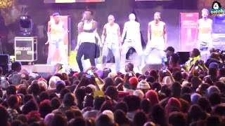 getlinkyoutube.com-TOTALLY SOLD OUT Willy Paul Perfomace.