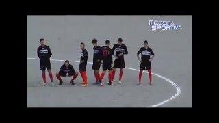San Filippo del Mela-Mistretta 0-0 (Promozione 20^ giornata)