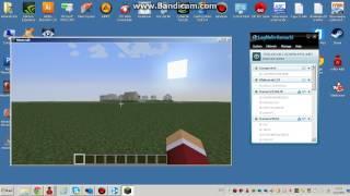 getlinkyoutube.com-วิธีเล่น Minecraft LANกับเพื่อนโดยไม่ เปิดเซิฟให้ยุ่งยาก