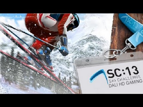 Ski Challenge 2013 PC Gameplay HD 1200p