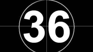 getlinkyoutube.com-Đồng hồ đếm ngược 60 giây