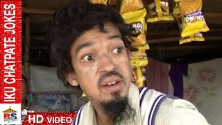 getlinkyoutube.com-Iku Chatpate Jokes | Suleman Shankar | Comedy Video