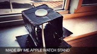getlinkyoutube.com-Apple Watch Stand top 3 of the  best looking, best usability and cheapest of the stand categories
