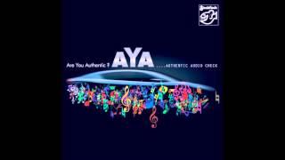 AYA - Drumset & Fireworks (WAV, DR13~15)