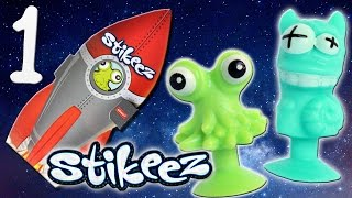 getlinkyoutube.com-STIKEEZ 2015: Collectors Box and 10 Surprise Packs ! #1