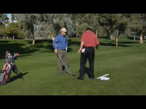 Stop Fading/Pushing Golf Shots In 30 Seconds