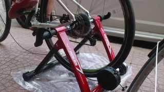 เทรนเนอร์จักรยาน ปั่นนิ่มๆแข็งแรงราคาถูก