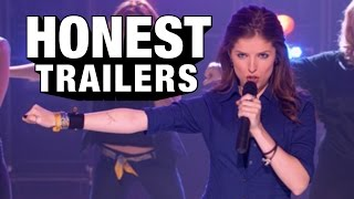 getlinkyoutube.com-Honest Trailers - Pitch Perfect