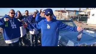 getlinkyoutube.com-Brownside - Dodger Blue - Ft. Chris CG Gunn [Official Music Video] 2016