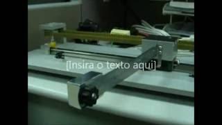 Aplicação Filtro de Supressão no ASDA A2